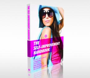 self help. low self esteem, build confidence